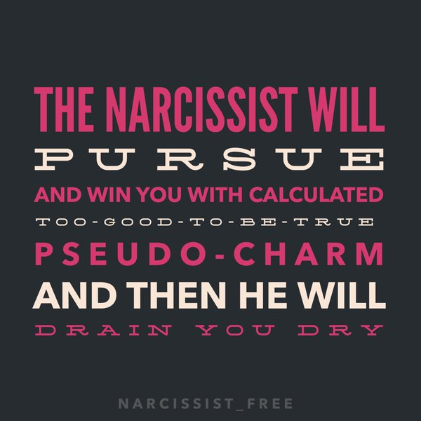 Why Does Narcissist Suddenly Be accepted a fetch Silent
