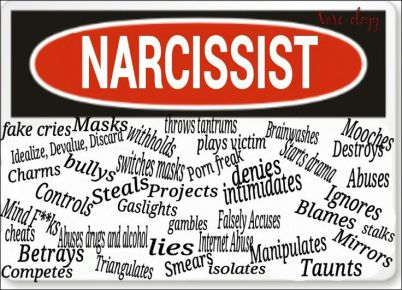 narcissistwordle